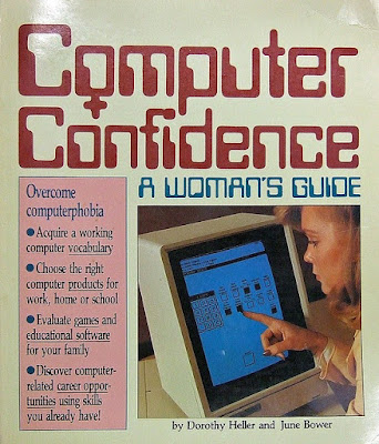 Computer Confidence - A Woman's Guide