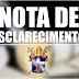 CARUARU: Diocese de Caruaru emite nota sobre retirada das Palmeiras da Catedral.