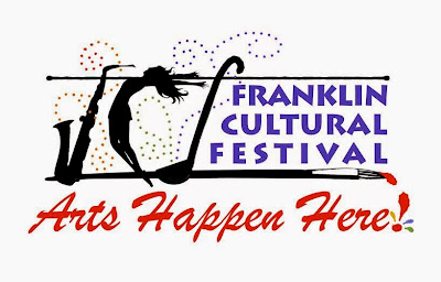 3rd Annual Cultural Festival to showcase the arts that happen here in Franklin