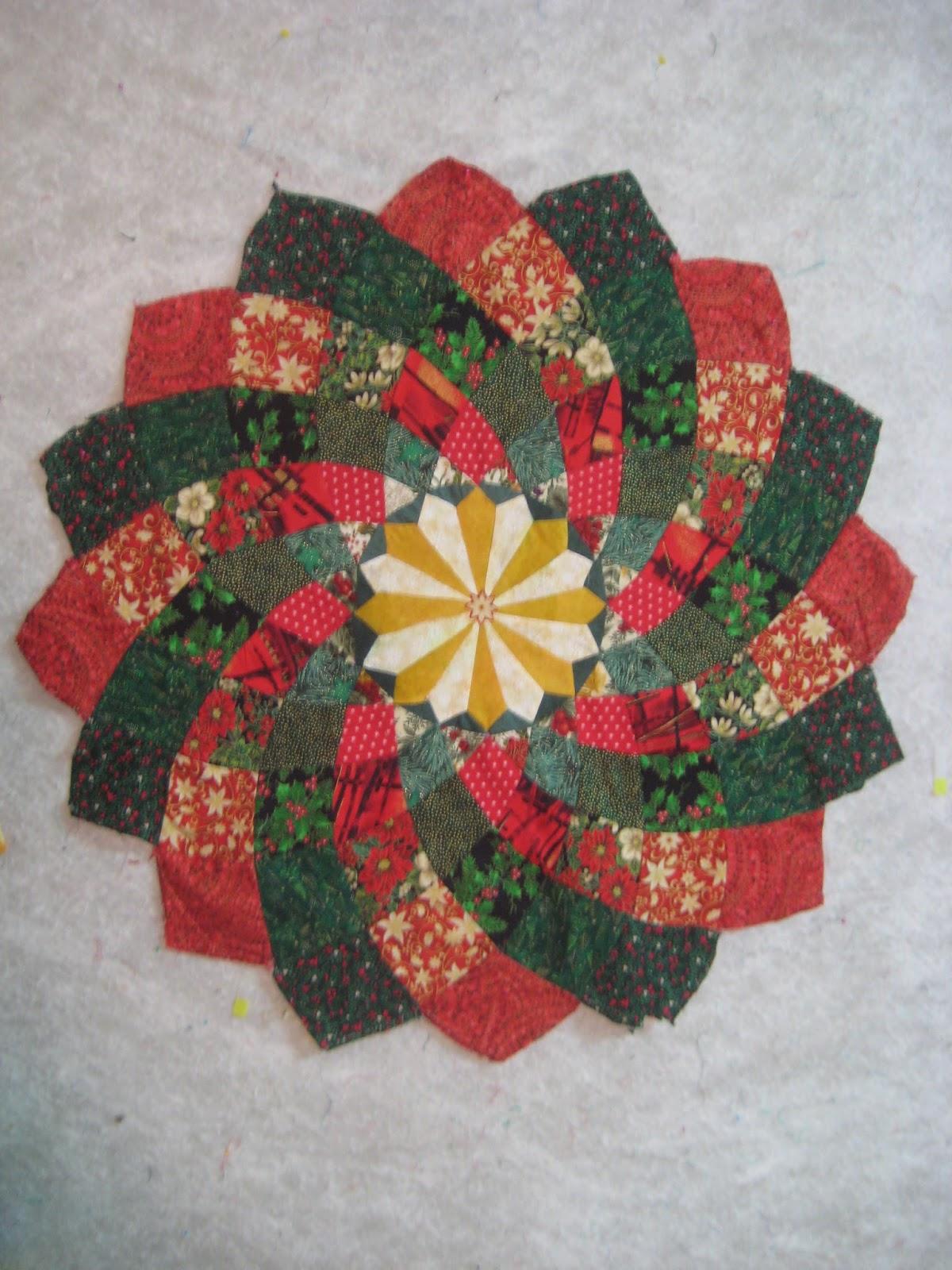 Mary Manson Quilts: Black Dahlia Holiday Quilt : dahlia quilts - Adamdwight.com