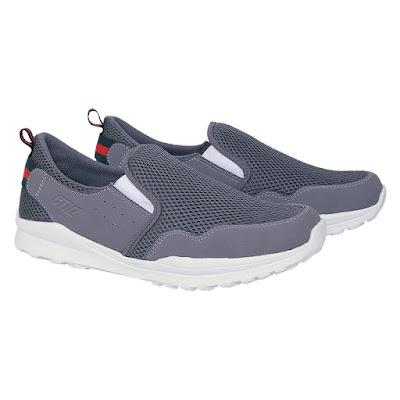 Sepatu Kets Slip On Pria Catenzo IR 077
