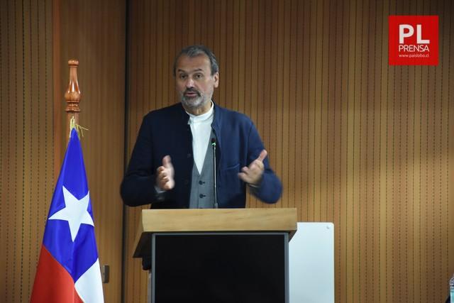 Gobernadores Regionales se reunirán con el presidente Sebastián Piñera