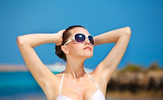 علاج ضربة الشمس وأسبابها وأعراض الإصابة بها وطرق الوقاية منها