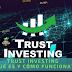 Trust Investing ¿Qué es y cómo funciona?