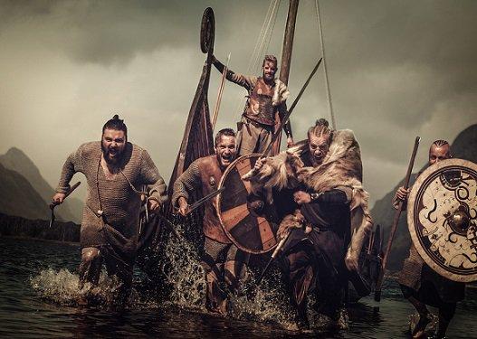 El curso que ofrece Noruega para convertir.e en vikingo