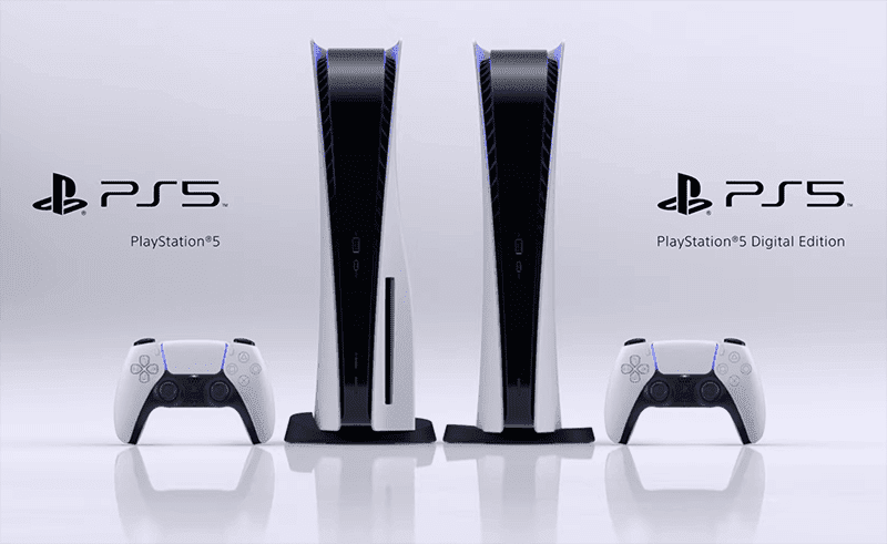 Sony silently released a lighter PS5 Digital Edition in Australia