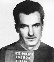 "Top 70 Famous Irish American Gangsters: Edward ""The Butcher"" Cummiskey"