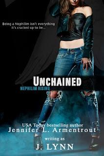 Reseña: Unchained de J. Lynn