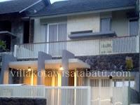 Villa Paderman Kota Batu | Villa Kota Batu Eksklusif