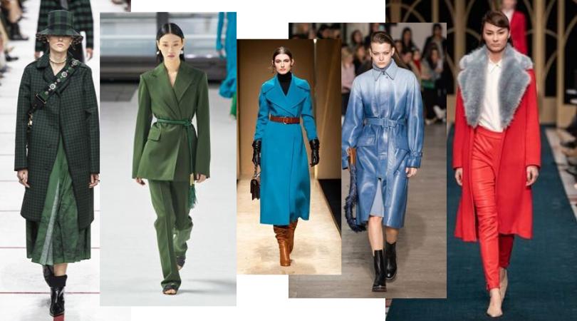 Outono/Inverno 2020: As Principais Trends da Temporada