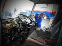 Un mondo di servizi anche per il tuo camion! Emmeemme Car