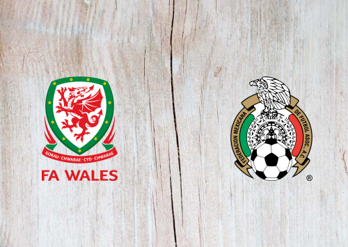 Wales vs Mexico -Highlights 27 March 2021