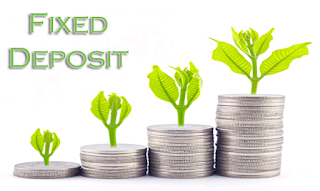 What is Fixed Deposit scheme and How Interest Rate is calculated?