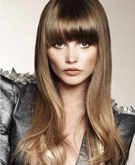 Hair Modne Fryzury I Modowe Nowinki By K And M