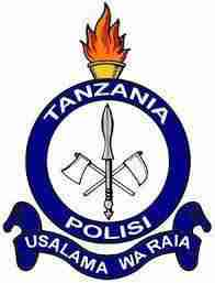 Police Tanzania: Call For Interview at Jeshi la Polisi September, 2021