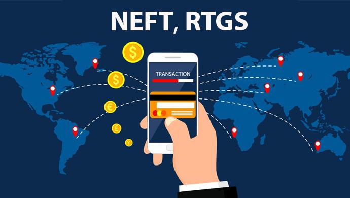 RTGS Real Time Gross Settlement