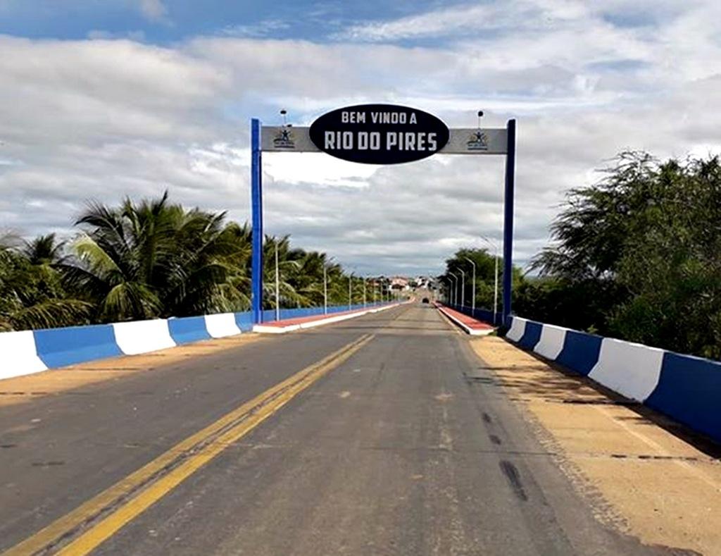 Rio do Pires registra segunda morte por Coronavírus.