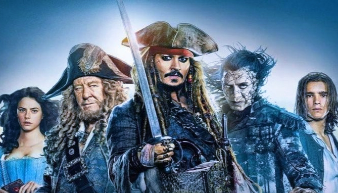 Pirates Of The Caribbean 6:Release date, Cast, Trailer, Movie Download Hollywood Hindi Dudube