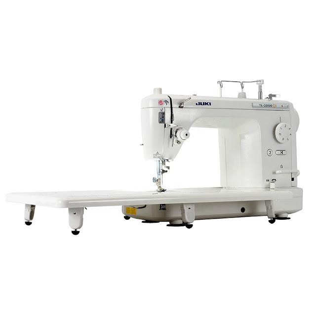 "Juki TL-2000Qi - 9"" Long-Arm Sewing & Quilting Machine"