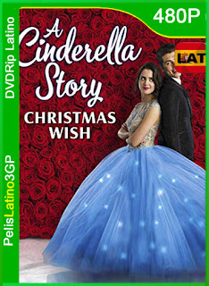 A Cinderella Story: Christmas Wish (2019) | DVDRip Latino HD GoogleDrive 1 Link