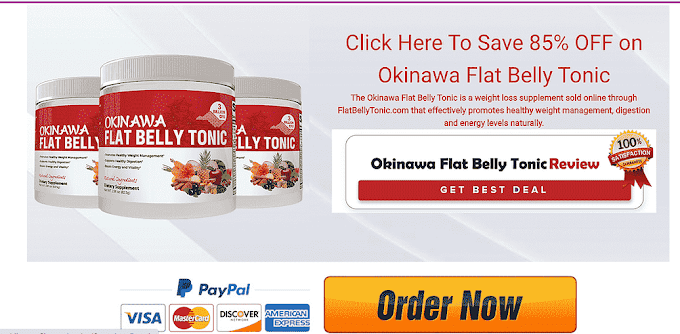 Okinawa Flat Belly Tonic review: Scam or Wonder Tonic