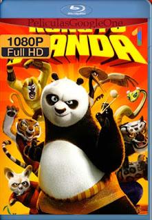 Kung Fu Panda[2008] [1080p BRrip] [Latino- Ingles] [GoogleDrive] LaChapelHD