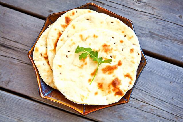 Butter Naan recipe-नान कैसे बनाते हैं