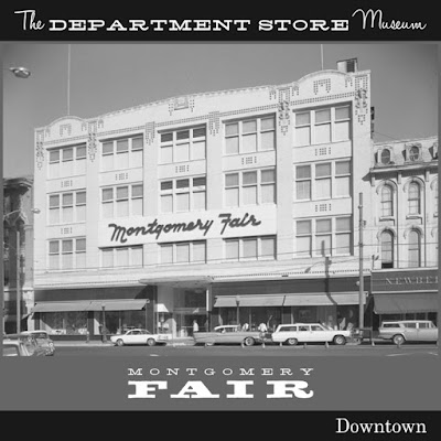 The Department Store Museum Montgomery Fair Company