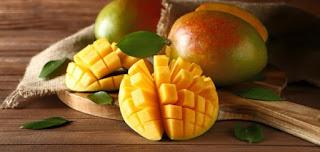 فوائد المانجو Benefits of mangoes