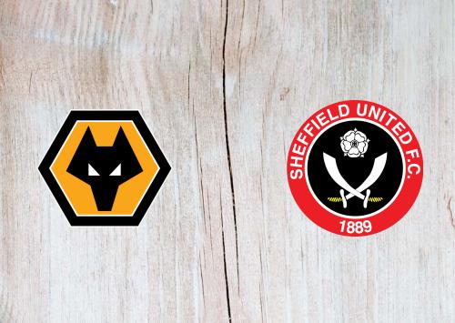 Wolverhampton Wanderers vs Sheffield United -Highlights 1 December 2019