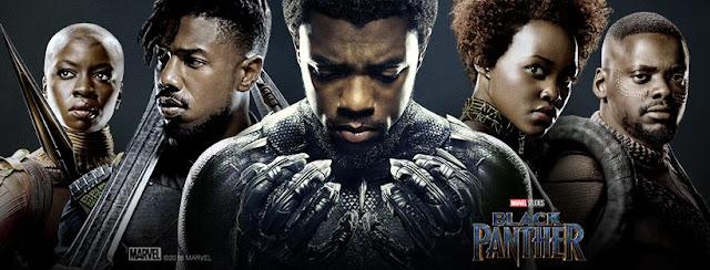 سيطرة عالمية للأسبوع الثاني على التوالي لفيلم Black Panther في البوكس أوفيس، ويُحقق إيرادات خيالية في ظرف 10 أيام فقط