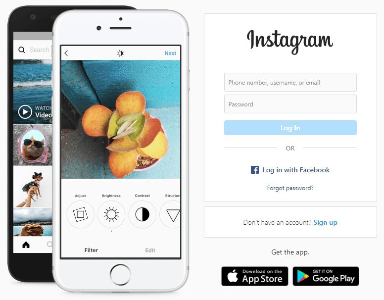 Instagram-adalah
