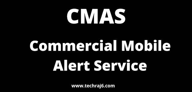 CMAS full form, What is the full form of CMAS