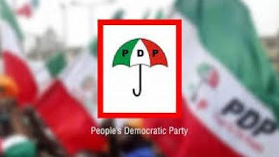 PDP Senators Reject Bayelsa, Kogi INEC's Election Results