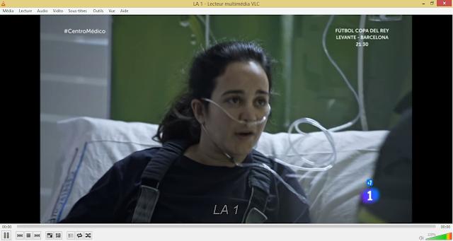IPTV Espagne Channels Links m3u 11-01-19