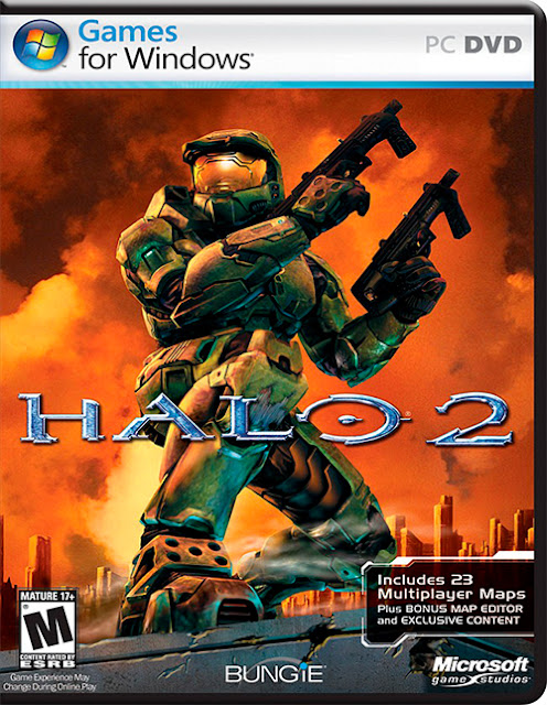 download halo 2 iso zone