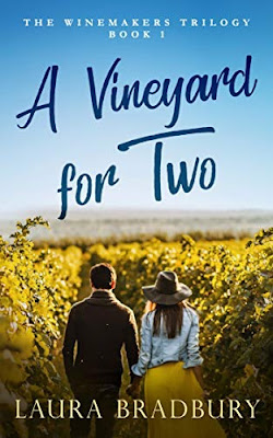 French Village Diaries book review A Vineyard for Two Laura Bradbury