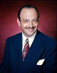 Mel Blanc Net Worth, Income, Salary, Earnings, Biography, How much money make?