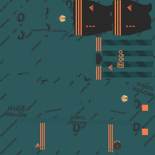 512x512 AFC Ajax Kits