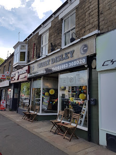 Malt Disley - a Micro Bar and Bottle Shop in Disley, Cheshire East.
