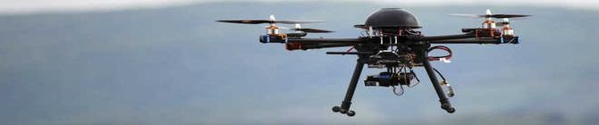 Army Tests Ability of New Beyond-Visual-Range Drone