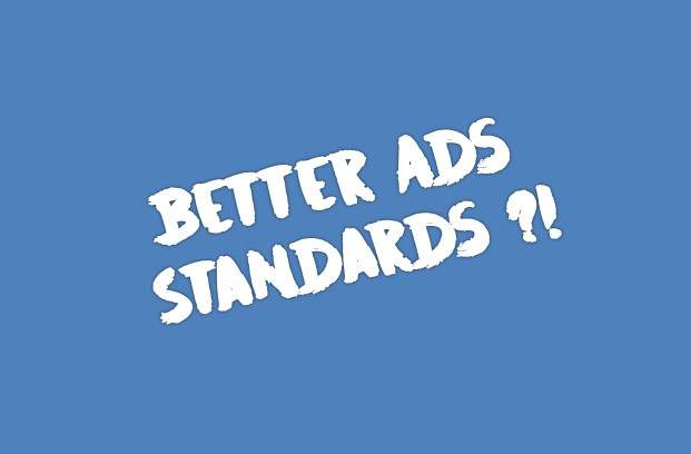 Better Ads Standards