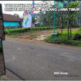 Tanah Kavling Murah di Kota Kepanjen Malang Jawa Timur - NUSA INDAH