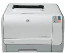 Download do driver HP Color LaserJet CP1217