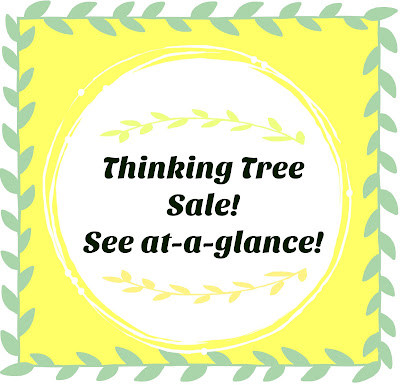The Thinking Tree Sales