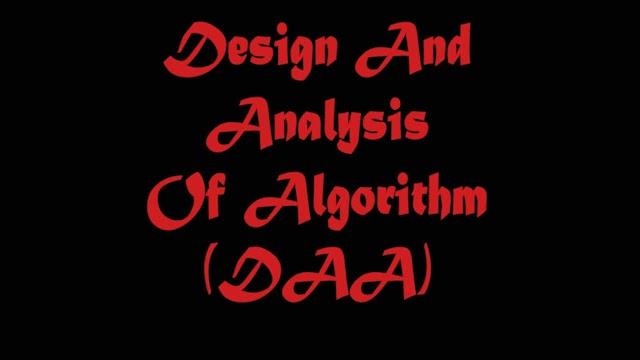Best, Worst and Average Case And Its Mathematical Foundation