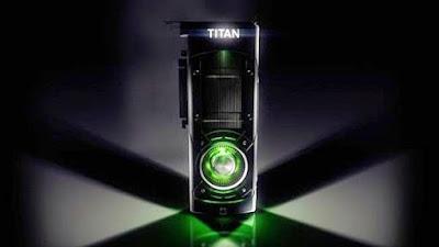 إنفيديا تطرح Titan X أكثر بطائق الشاشة قوة في تاريخها بذاكرة تبلغ 12GB