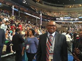 Photos: Okonjo-Iweala, Peter Obi attend US Democratic National Convention
