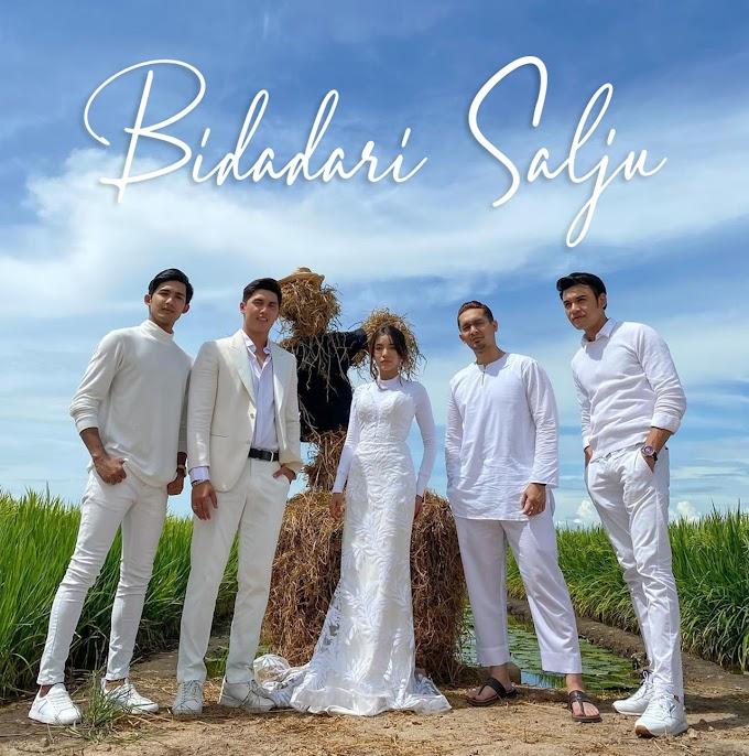 Bidadari Salju, Drama Terbaru TV3 Selepas Cinta Sekali Lagi