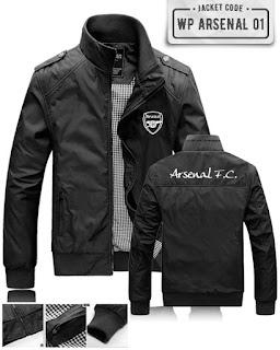 Jaket Arsenal Keren